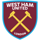 Лого West Ham United