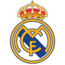 Real Madrid  - логотип